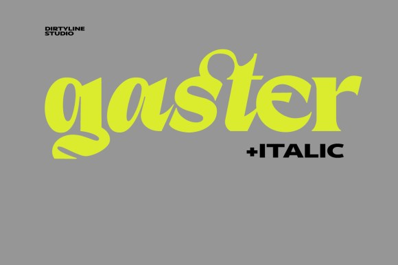 Dx Gaster