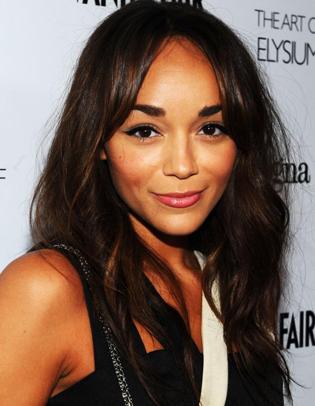 Tress Obsessed Ashley Madekwes Hair Hair Extensions