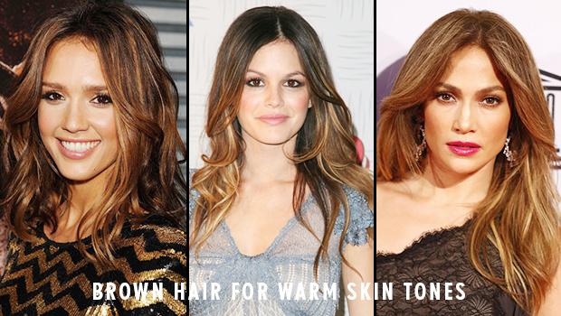 Jessica Alba Light Brown Hair