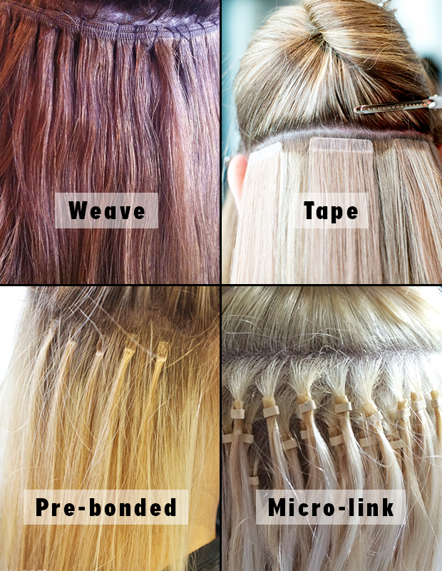 What Hair Extensions Last The Longest Hair Extensions