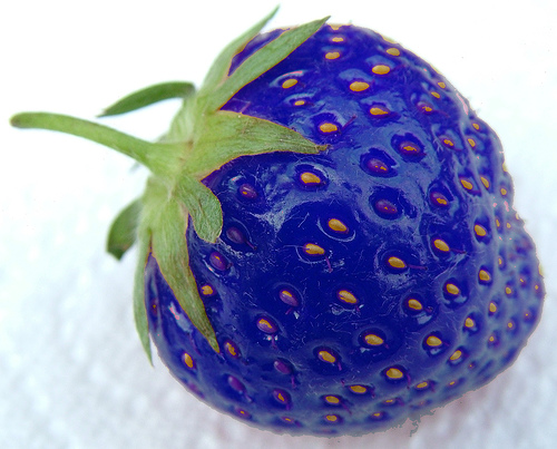 bluestrawberry