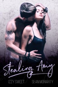 Stealing Amy by Izzy Sweet & Sean Moriarty