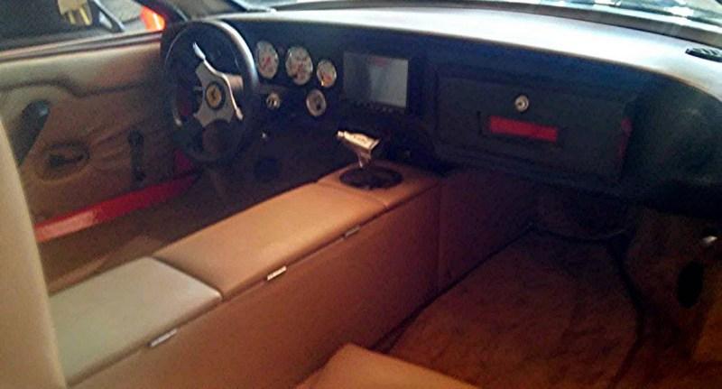 dirtyoldcars.com    1968 Kelmark GT Found in Pahrump    1