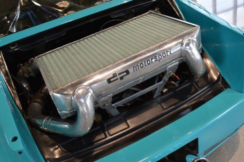 dirtyoldcars.com   1976 Kremer Porsche 911 Race Car Found in Wisconsin    2
