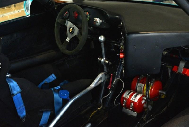 dirtyoldcars.com   1976 Kremer Porsche 911 Race Car Found in Wisconsin    1