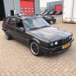 1990 BMW E30 S3 2.7L Original AC Schnitzer Touring Wagon 6