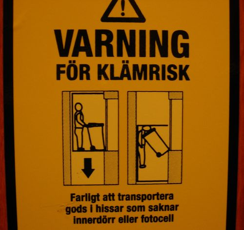 ascensor asesino