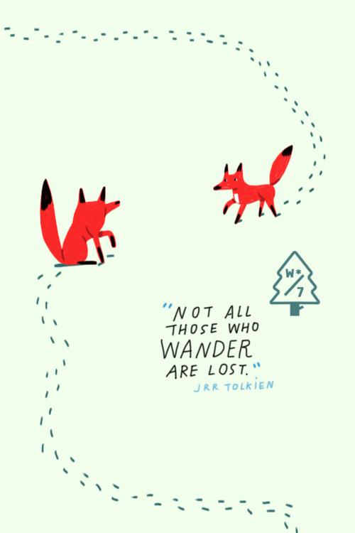 Wander No. 7 / Ping Zhu