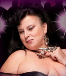 Goddess Bella Donna foot worship mp3