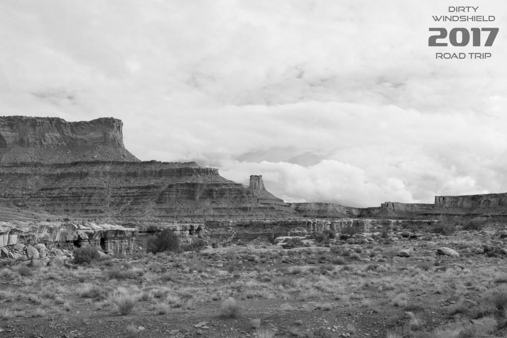 Schafer Trail Moab, UT