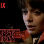 Stranger Things | The First 8 Minutes - Series Opener | Netflix