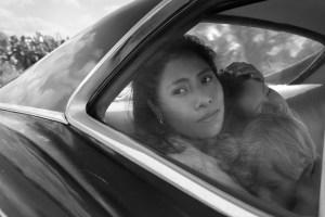 ROMA | Teaser Trailer [HD] | Netflix