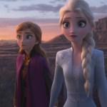 映画『アナと雪の女王2』の挿入歌を集めてみた。