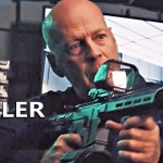 BREACH Official Trailer (2020) Bruce Willis Movie