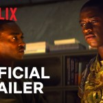 Outside the Wire | Official Teaser Trailer | Netflix