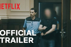 Shiny_Flakes: The Teenage Drug Lord | Official Trailer | Netflix