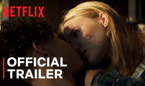 JJ+E   Official Trailer   Netflix