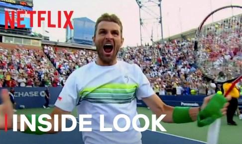 UNTOLD Vol 1: Breaking Point   Netflix