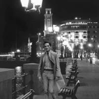 """Pier Paolo Pasolini - """"Un Biancore di Calce Viva"""""""