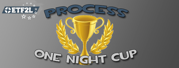 Process Cup Banner