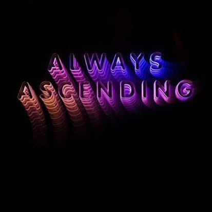 Franz Ferdinand - Always Ascending ile ilgili görsel sonucu