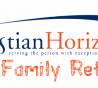 Christian Horizons Family Retreat Logo