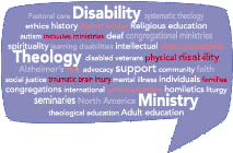 Summer Institute on Theology and Disability