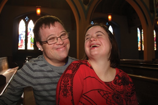 """From """"Church is for Everybody"""" article in the UCC Observer, Dec. 2011"""