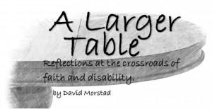 LargerTable