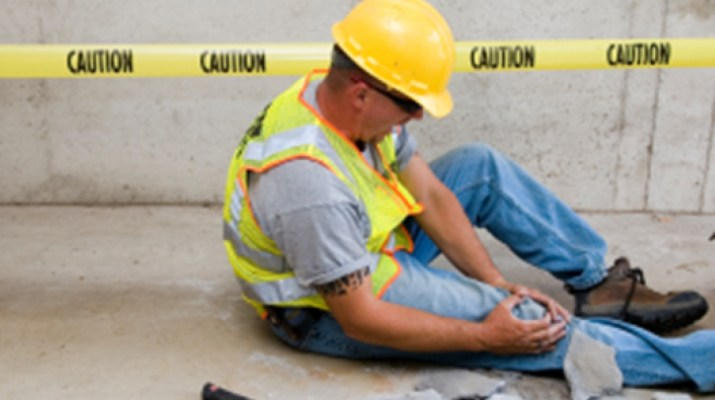 Where To Find Help And Advice Following An Injury Or Accide