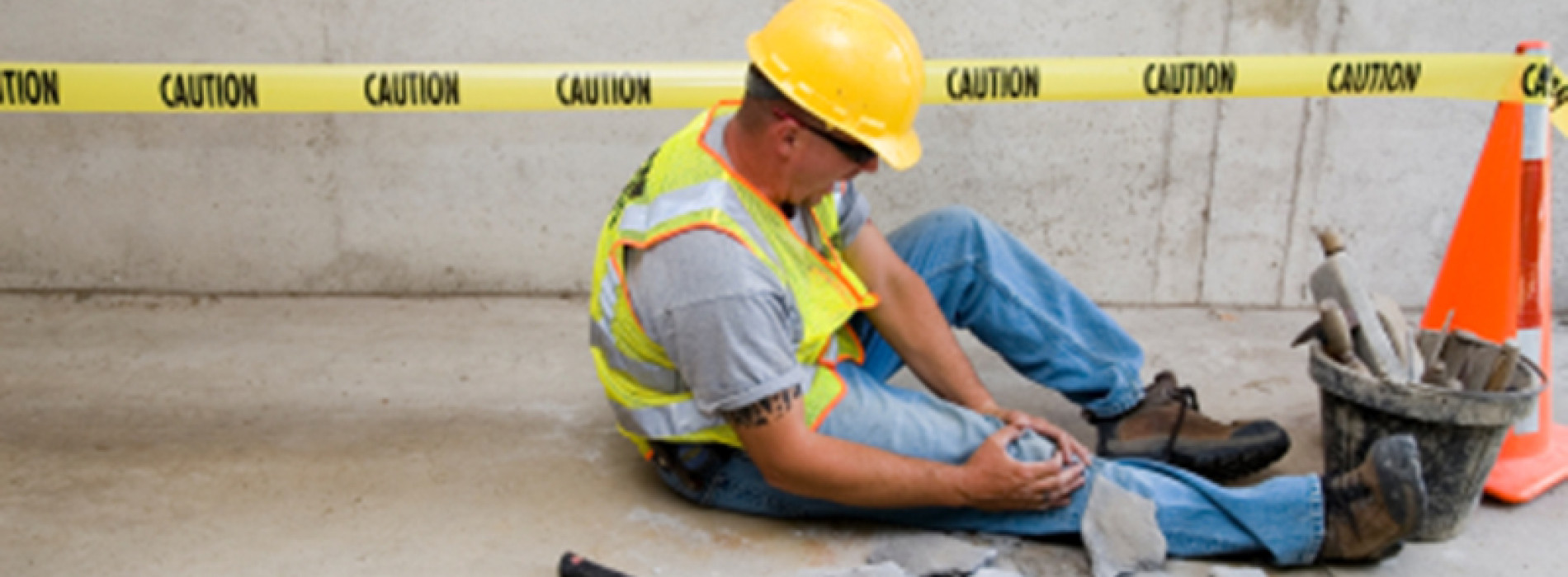 Where To Find Help And Advice Following An Injury Or Accident
