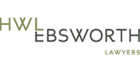 HWL Ebsworth logo