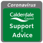 Coronavirus - Calderdale Council Support & Advice
