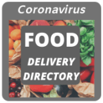 Food delivery directory