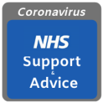 Coronavirus - NHS Support & Advice