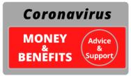 Money & benefits information
