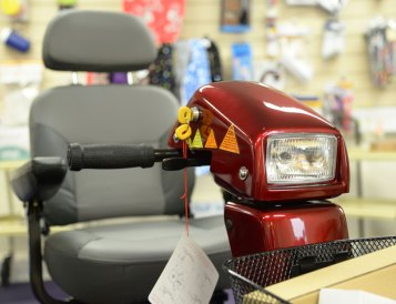 Disability Resource Centre - Equipment Hire