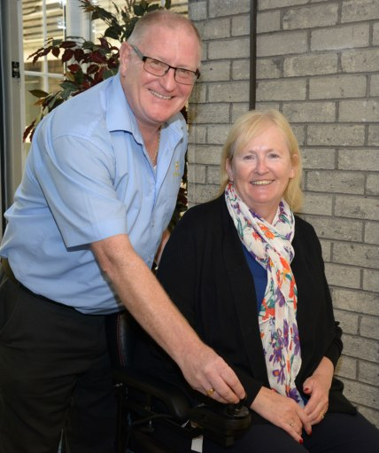 Disability Resource Centre - Home Demonstrations