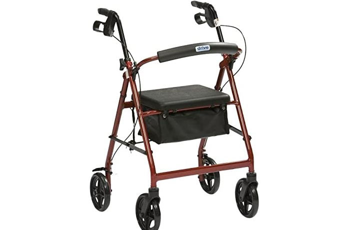 Buy Rollators at The Disability Resource Centre, North Wales