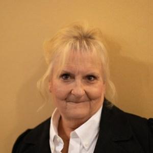 Marge Liberski-Aznoe|Marge Liberski-Aznoe