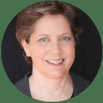 Portrait of Lea Kitz, DRW's Executive Director