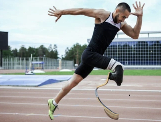 Should the Olympic and Paralympic Games be a combined event?