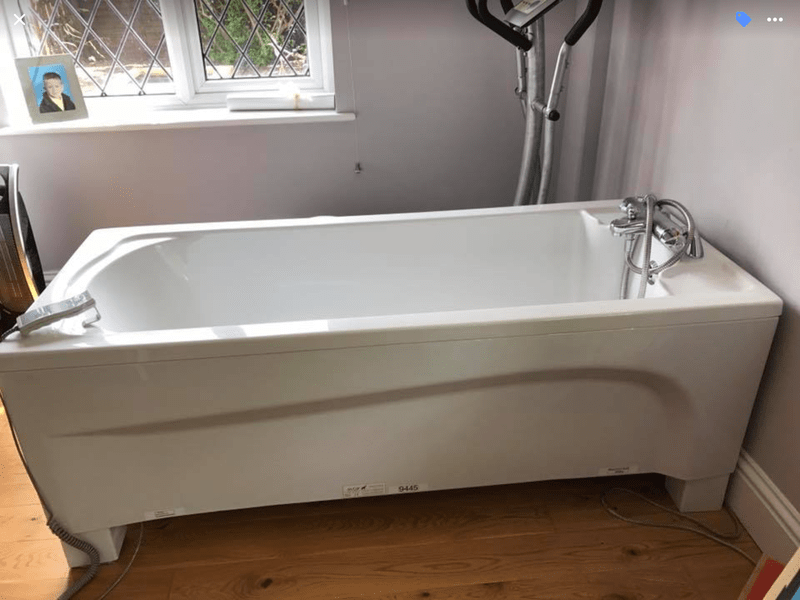 Second Hand Bathtubs 28 Images Second Bathtubs 28