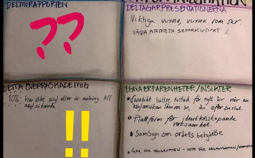 (Svenska) Lighthouse: snabbspår till integration – finns det?