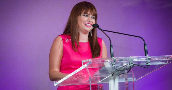 First Openly Autistic Florida Attorney, Haley Moss, Honored at Charity Gala: 'The Hopes of so Many Rest on Her'