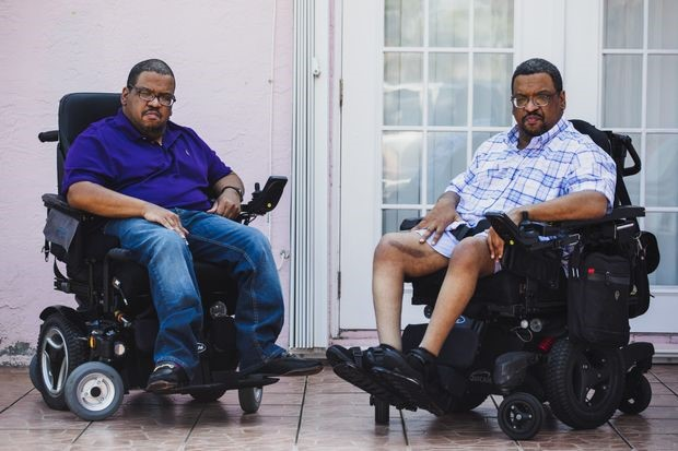 Coronavirus Strains Safety Net for People With Disabilities