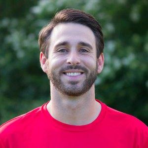 Daniel Island Soccer Academy Coach - Jonathan Caratella