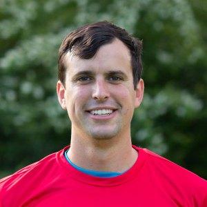 Daniel Island Soccer Academy Coach - Justin Barlotta