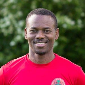 Daniel Island Soccer Academy Coach - Robert Nosakhare