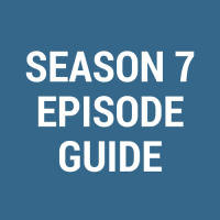 Disappeared: Season 7 Episode Guide